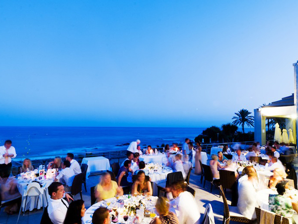 wedding venue in Mijas