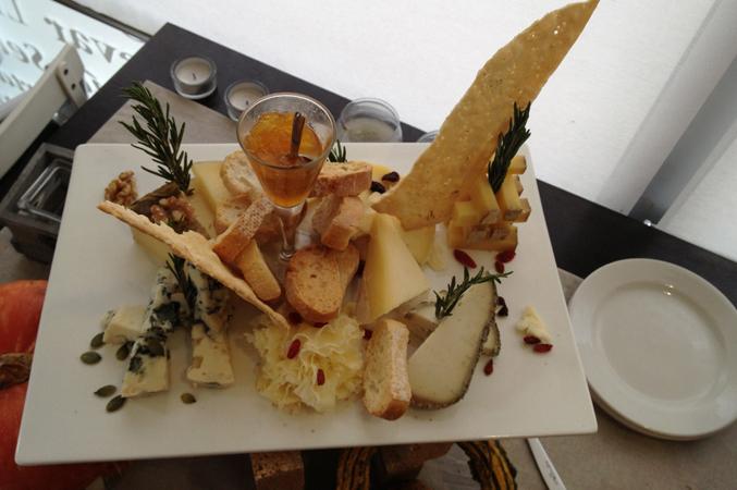 wedding food barcelona spain