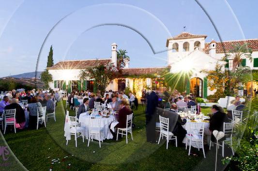 Wedding Villa in southern Spain