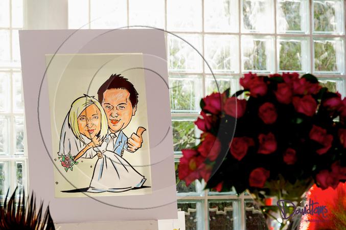 Table Ideas wedding in Spain