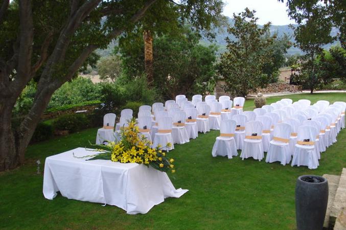 Wedding venue Majorca