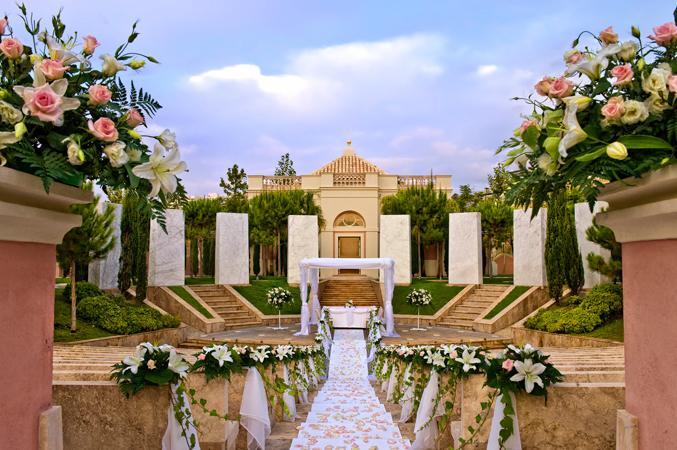Wedding venues Spain