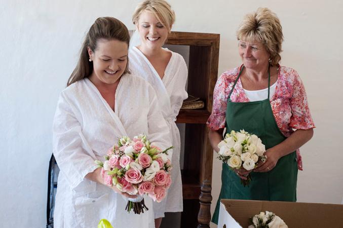 florist in Spain
