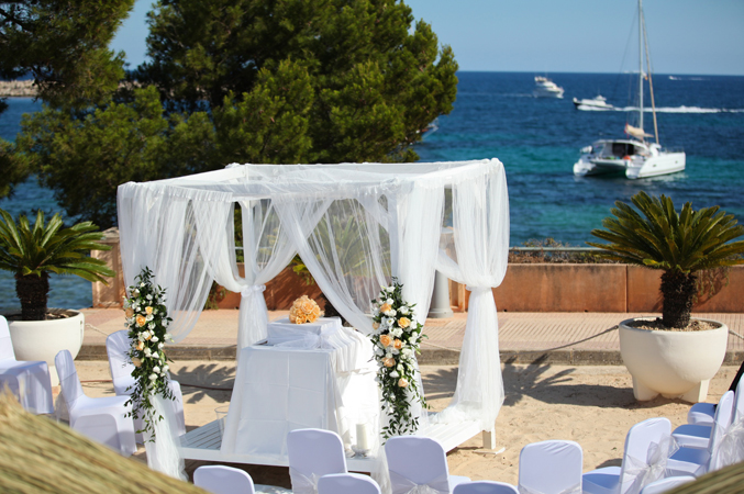 Chuppah-ceremony-in-Mallorca