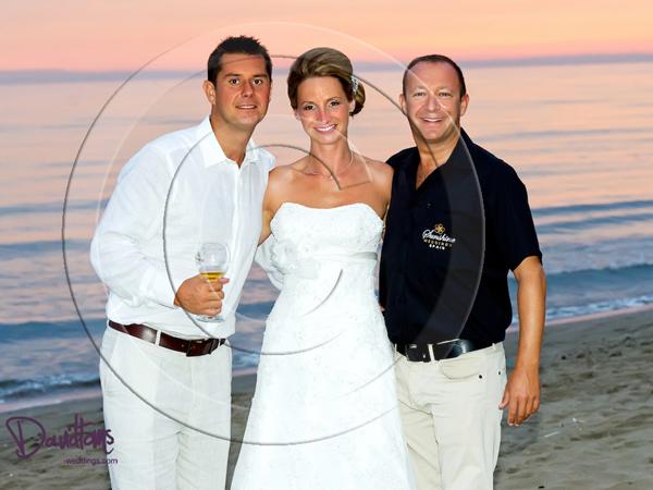 wedding-planners in Spain