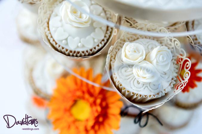 wedding cakes in spain
