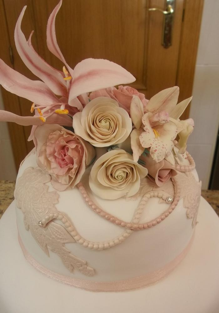 'Marisa'-Couture-Wedding-Cake-003