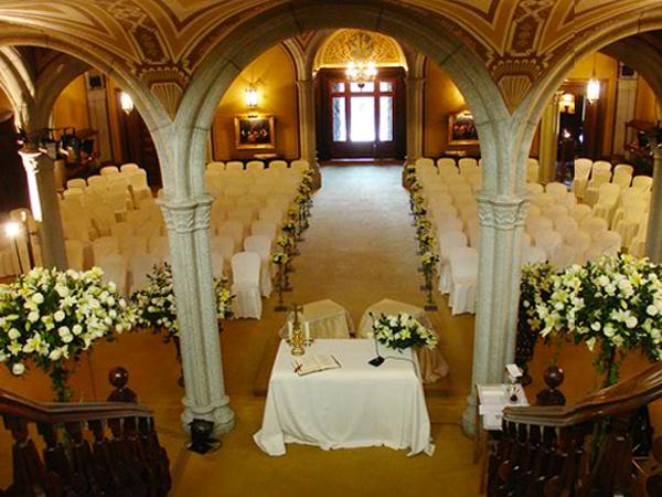 Wedding venue in barcelona
