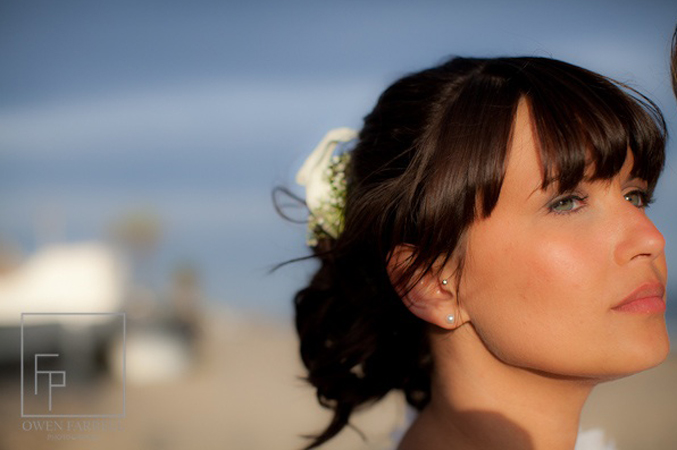 Beach-wedding-in-Spain-hair-&-make-up-