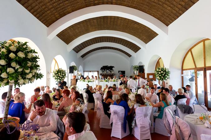 Bridal-banquet-at-her-villa-wedding-in-Spain-