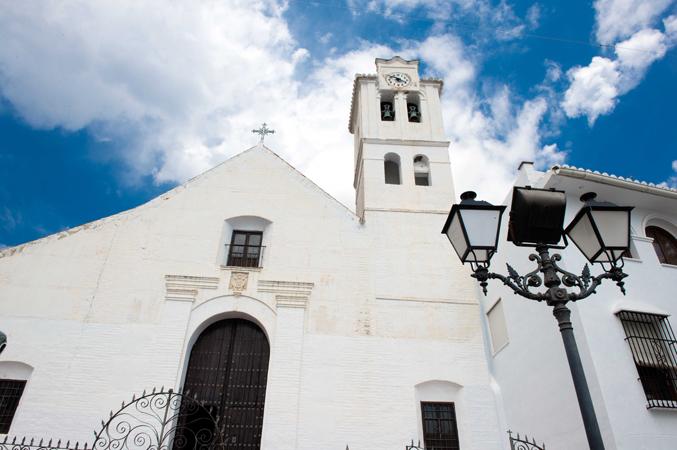 Church-at-wedding-in-Spain