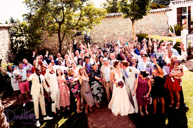 guests-at-a-wedding-in-Spain