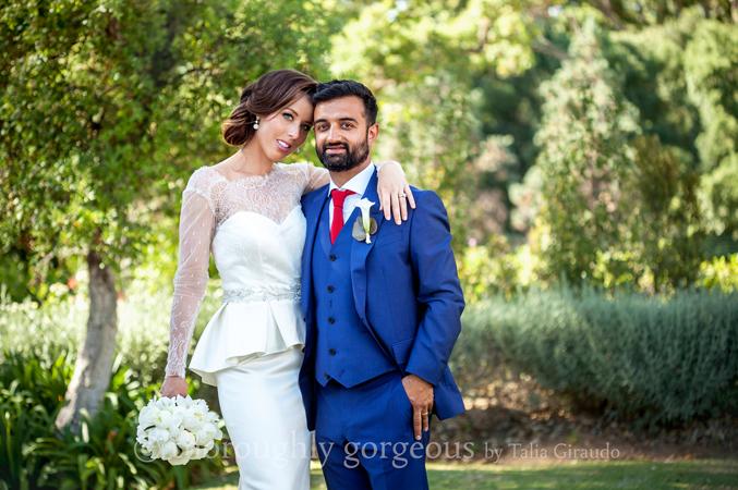 Bride-&-groom-at-their-wedding-in-Sotogrande-Spain