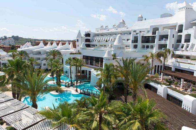 Hotel-wedding-venue-in-Estepona,-Spain