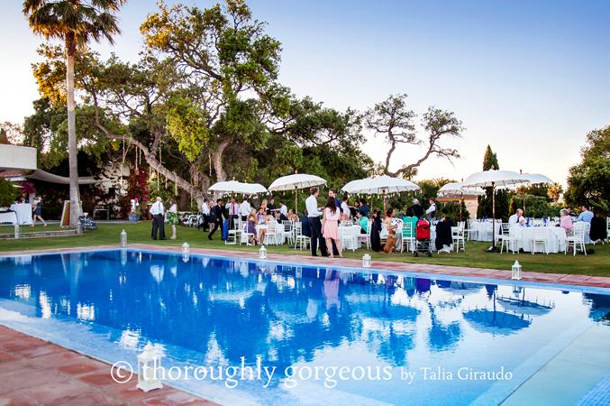 Reception-at-a-wedding-in-Sotogrande-Spain