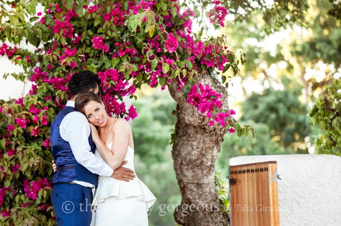 bride-&-groom's-wedding-in-Malaga-Spain