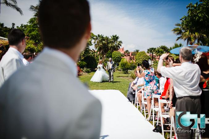 bride-at-her-wedding-in-Estepona-Spain