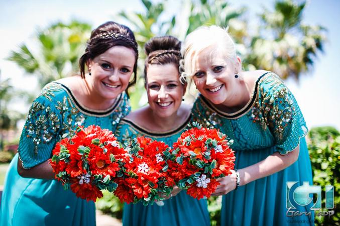 bridesmaids-at-beach-wedding-venue-Estepona-Spain