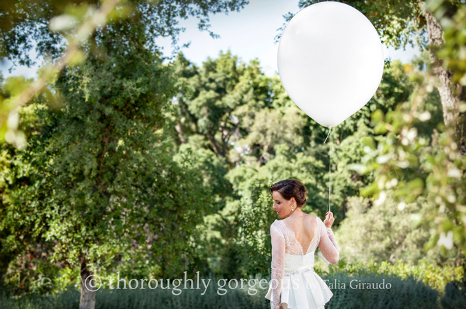 bride-at-her-wedding-in-Mallorca-Spain