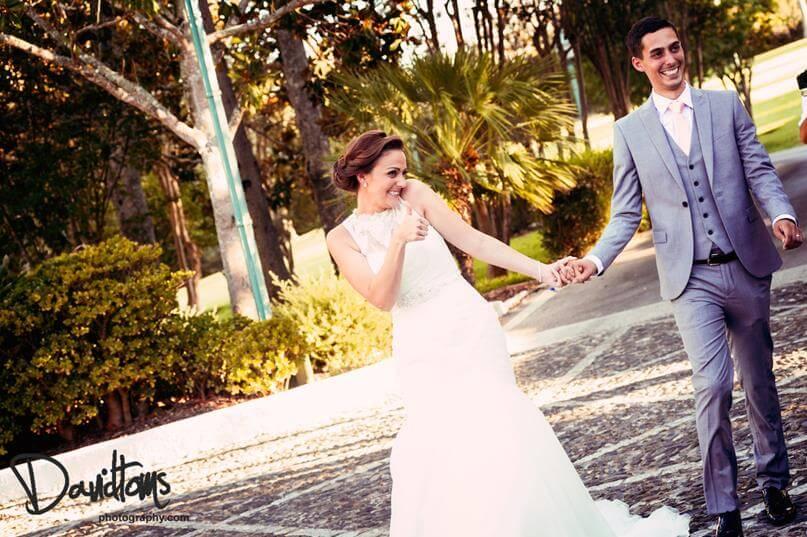 Spanish-Wedding