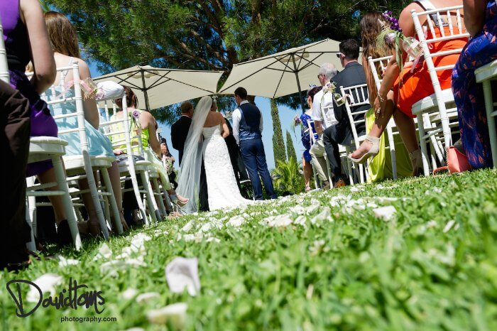 Wedding Southern Spain