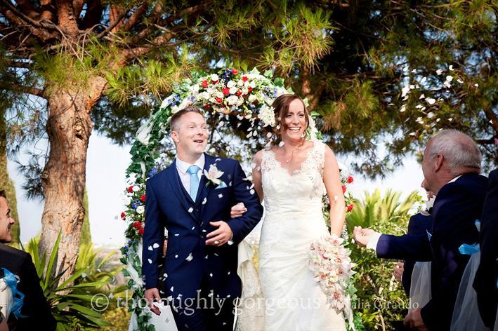 Wedding Photography Costa Del Sol