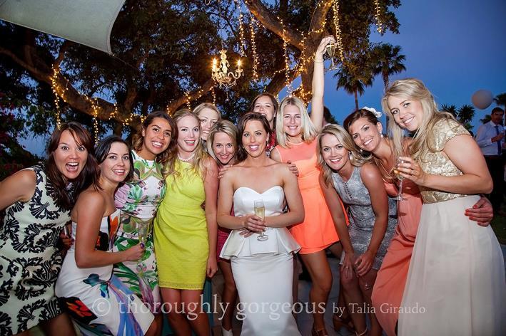 Wedding Photos Spain