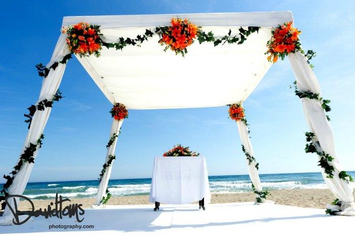 Kosher Weddings Spain
