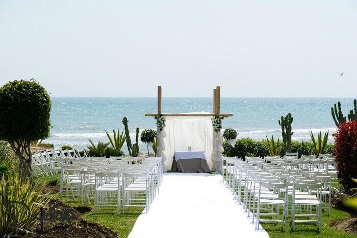 Marry In Spain