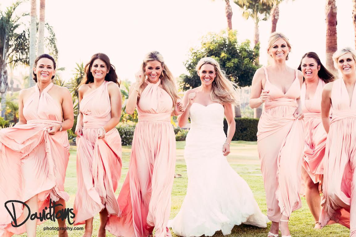Wedding venue marbella girls