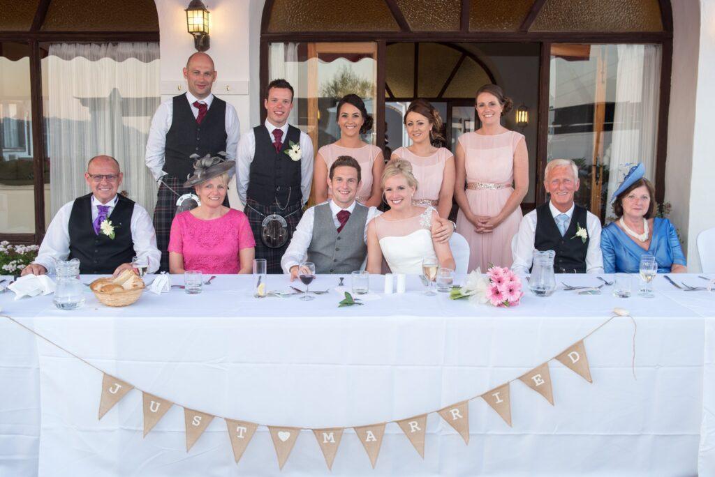 Scottish wedding nerja 001