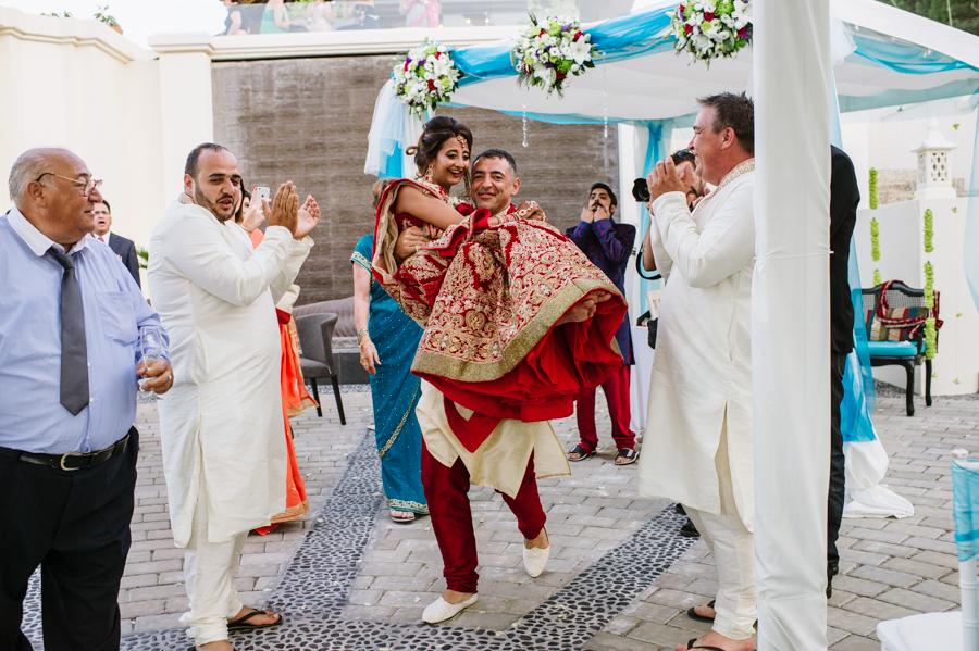 Indian wedding marbella 002