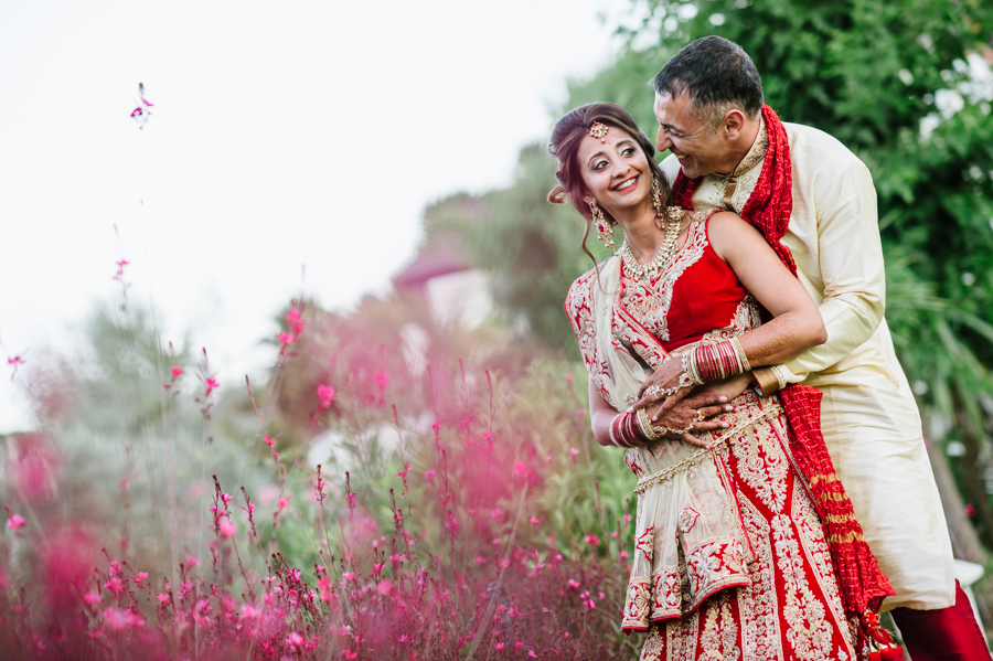 Indian Wedding in Marbella