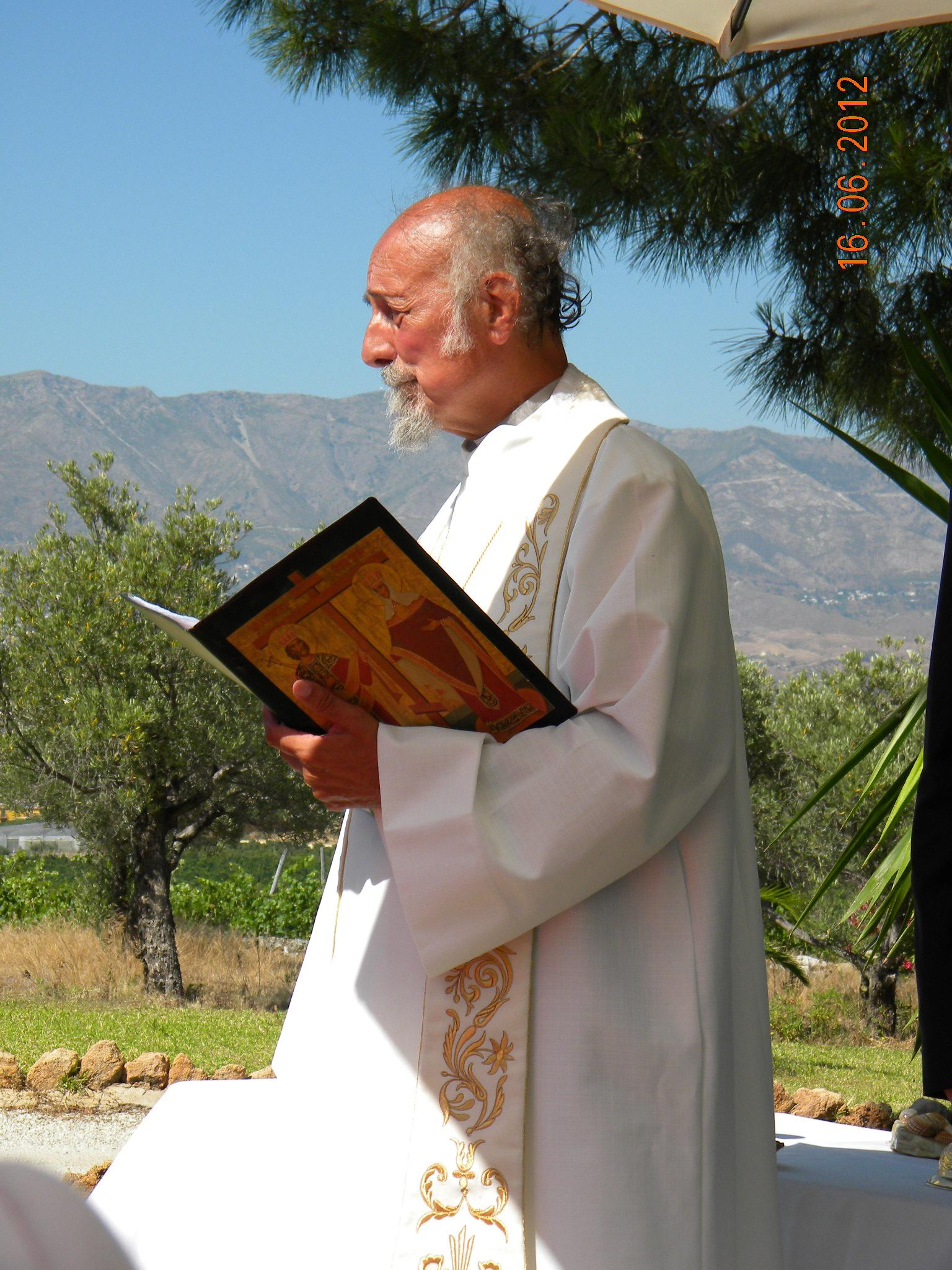 Padre Peter