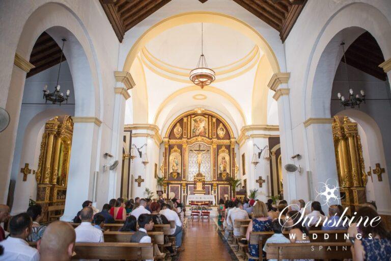marbella chapel