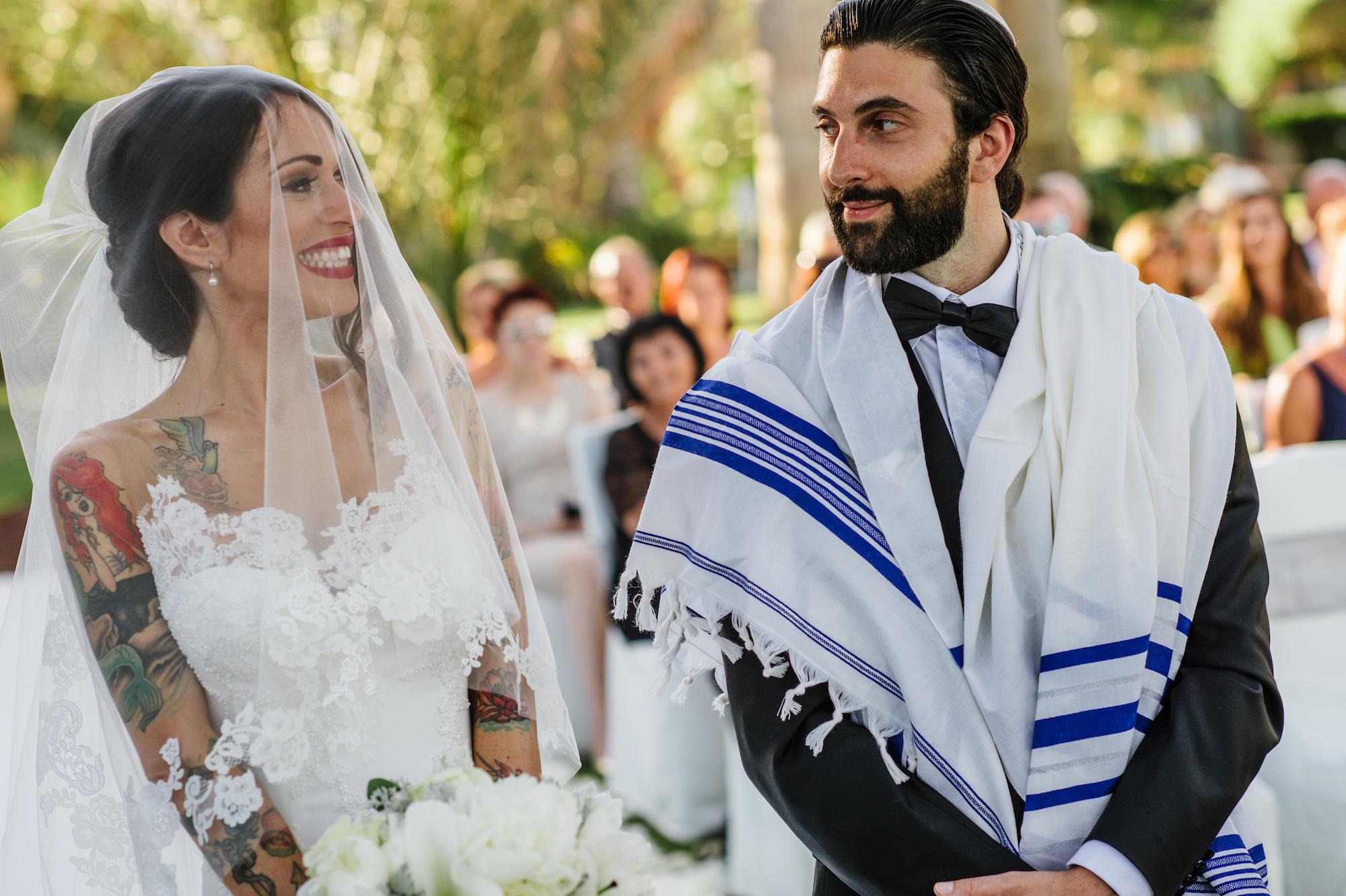 Wedding Veil Spain