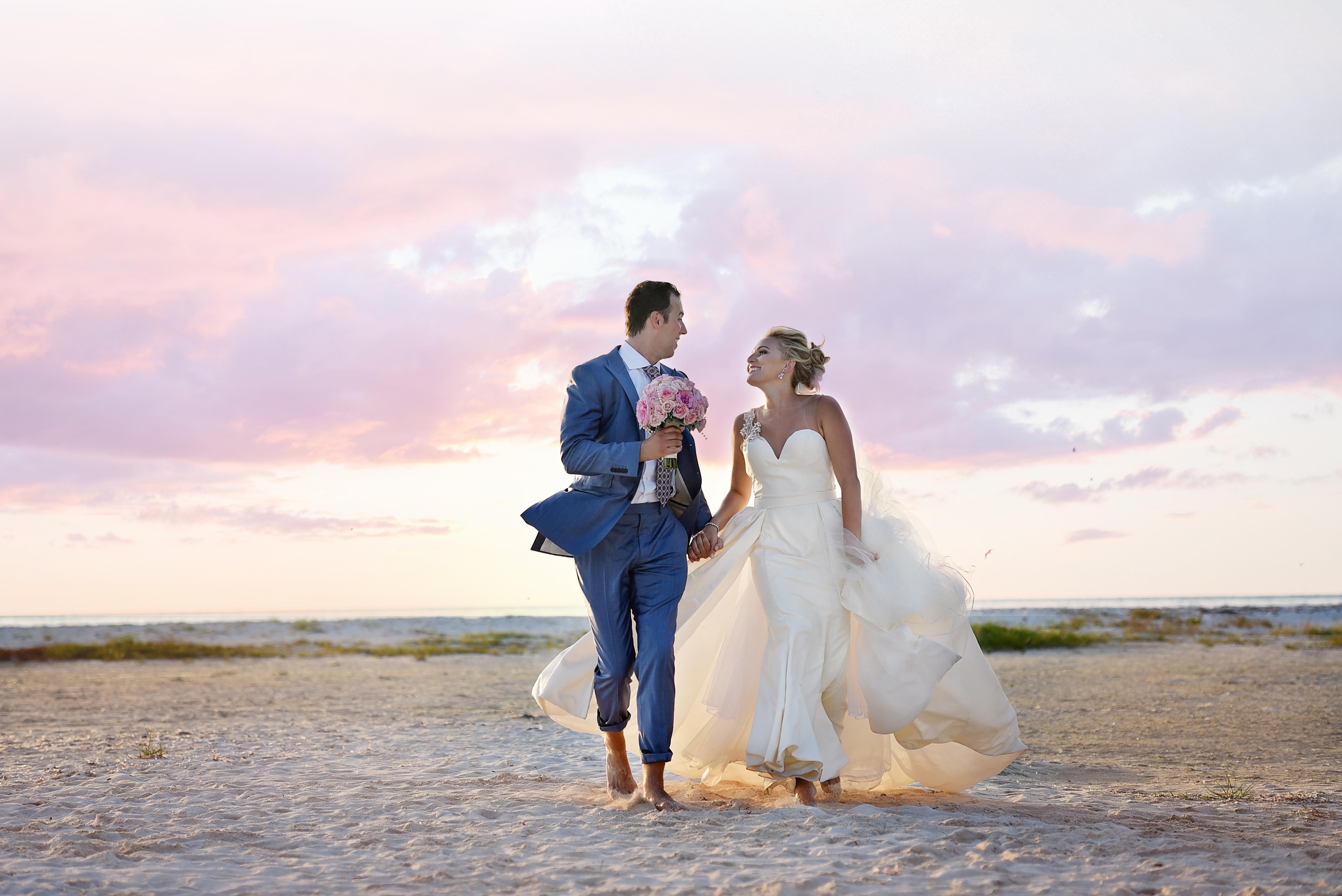 Rebecca Davidson Beach image