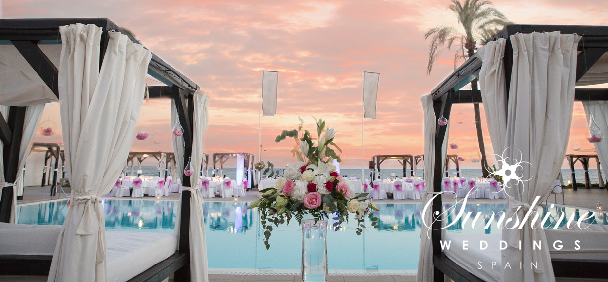 Marbella Wedding Venue