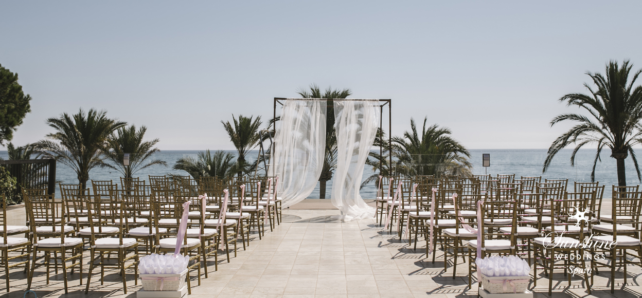 Marbella Hotel Wedding