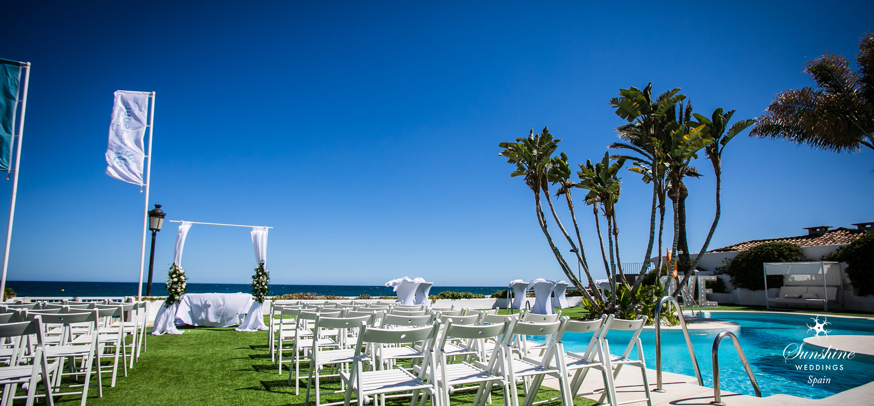Wedding Hotel In Marbella