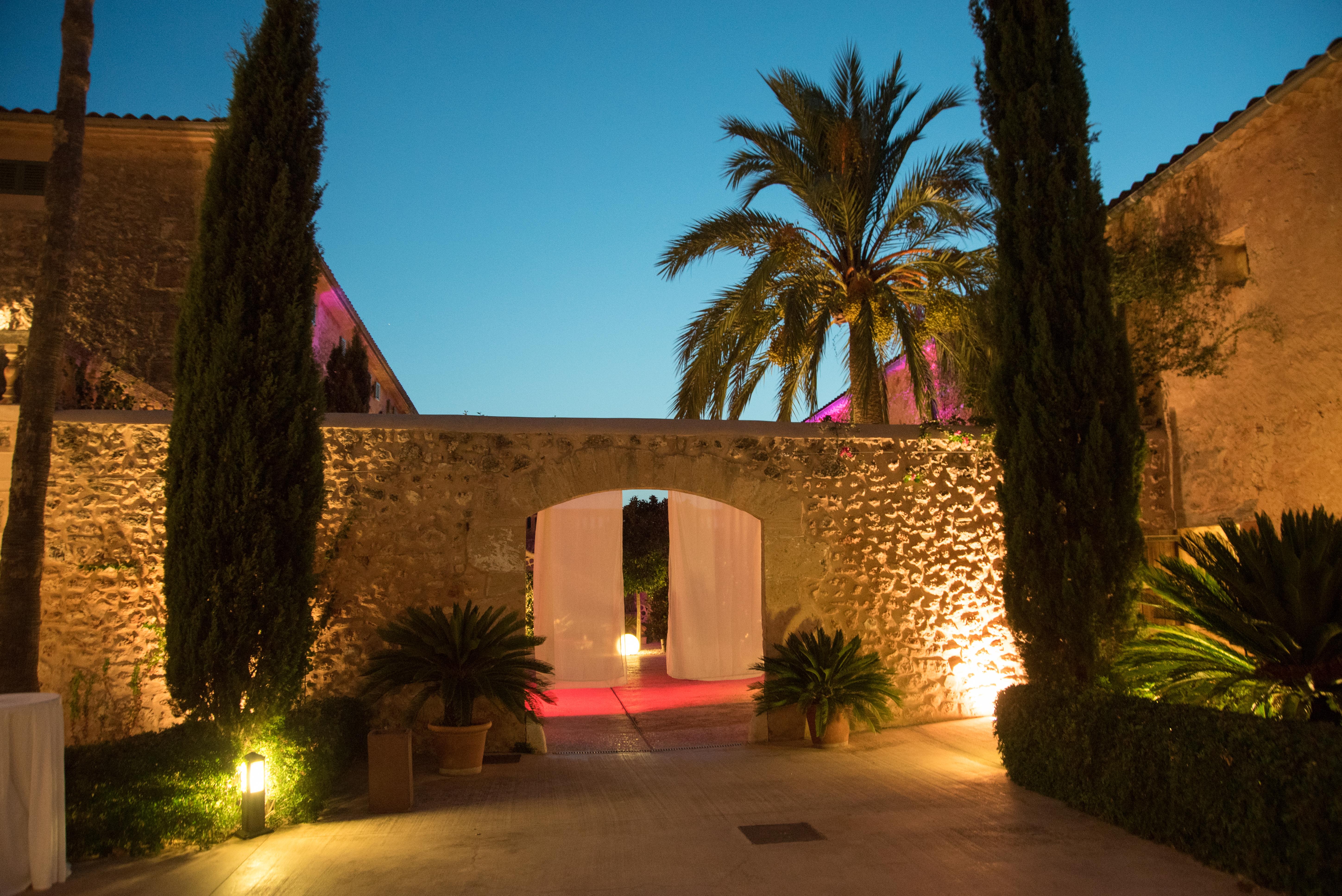 Finca Wedding in Mallorca