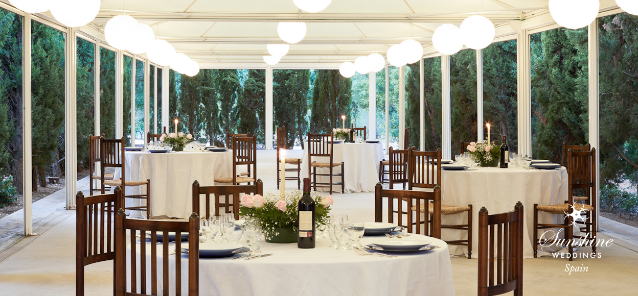Luxury Wedding Finca