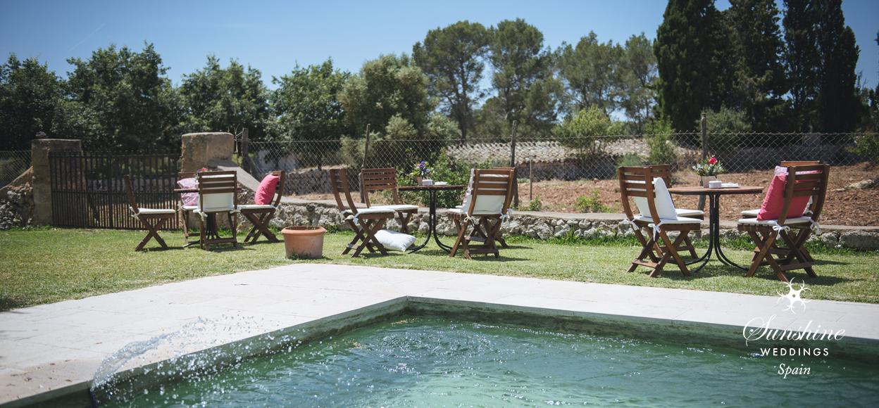 Rustic Finca Mallorca
