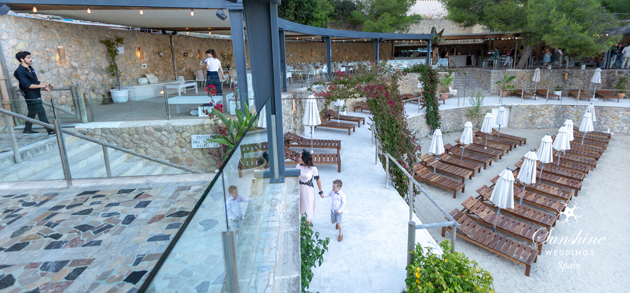 Wedding venue Mallorca