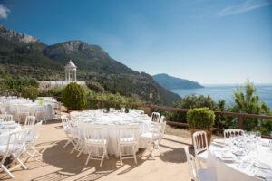 Bohoi wedding in Mallorca