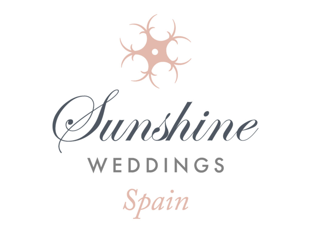 Sunshine Weddings Logo