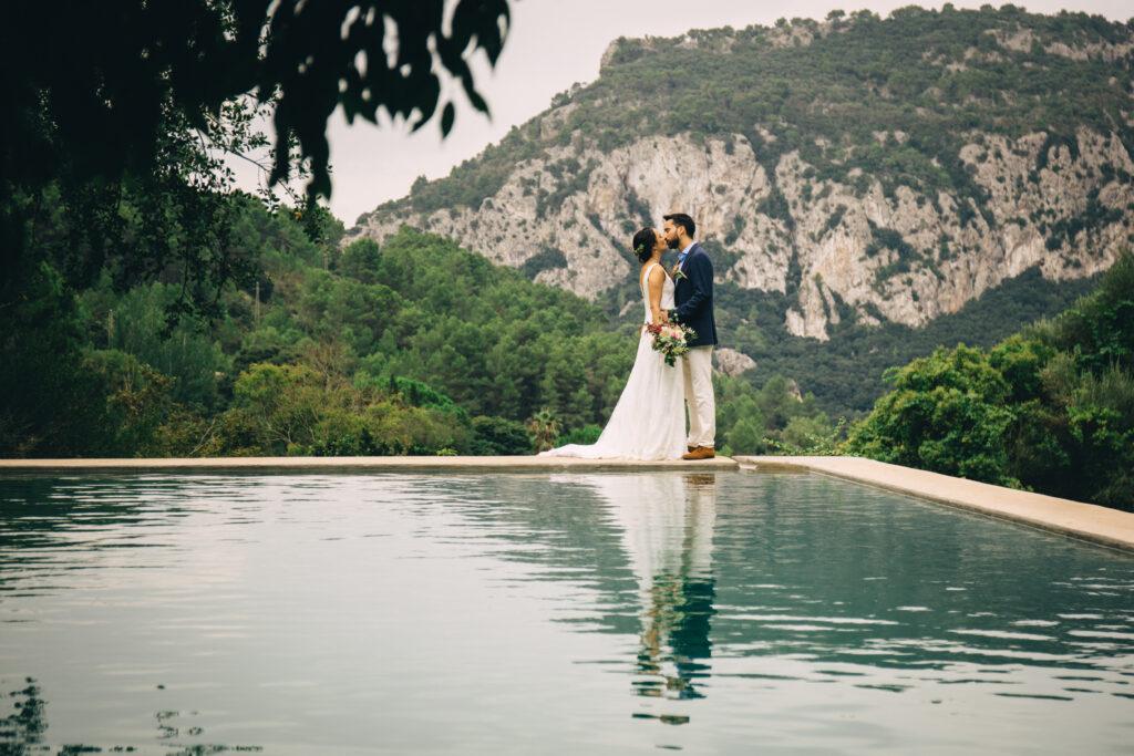 Sofia Mallorca Wedding Photographer
