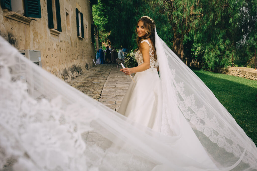 Spanish Bride Sofia