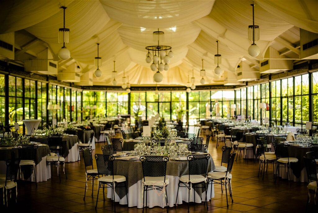New Wedding Venue In Malaga
