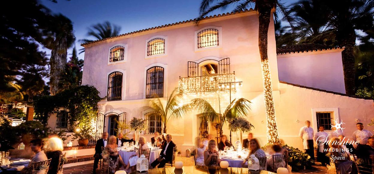 Guests enjoying a unique dining experience at El Molino